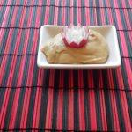 Kichererbsen-Sauce